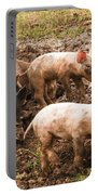 Fun In The Mud Portable Battery Charger