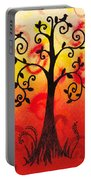 Fun Tree Of Life Impression IIi Portable Battery Charger