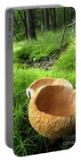 Fungi Cup Portable Battery Charger
