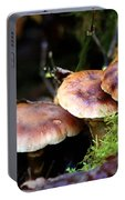 Fungus Among Us II Portable Battery Charger