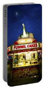 Funnel Cakes Portable Battery Charger