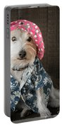 Funny Doggie Portable Battery Charger