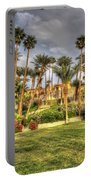 Furnace Creek Inn Portable Battery Charger