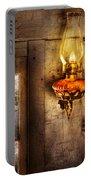 Furniture - Lamp - Kerosene Lamp Portable Battery Charger