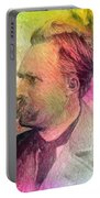 F.w. Nietzsche Portable Battery Charger