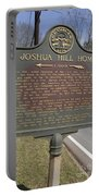 Ga-104-1 Joshua Hill Home Portable Battery Charger