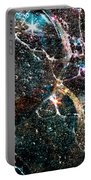 Starry Starry Night Portable Battery Charger