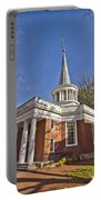 Galbreath Chapel Portable Battery Charger
