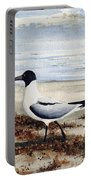 Galveston Gull Portable Battery Charger