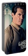 Gangster Squad Brolin Portable Battery Charger