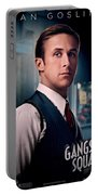 Gangster Squad Gosling Portable Battery Charger