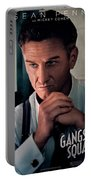 Gangster Squad Penn Portable Battery Charger