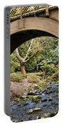 Garden Arch Portable Battery Charger