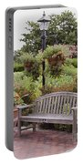 Garden Benches 6 Portable Battery Charger