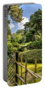 Garden Bridge Portable Battery Charger