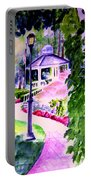 Garden City Gazebo Portable Battery Charger