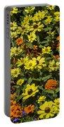 Garden Colors Portable Battery Charger