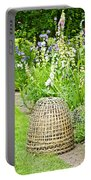 Garden Decoration Portable Battery Charger