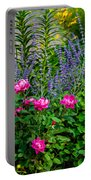 Garden Delights Portable Battery Charger
