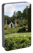 Garden Gate Governers Palace Portable Battery Charger