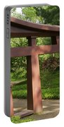 Garden Gateway Portable Battery Charger