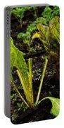 Garden Greens Portable Battery Charger