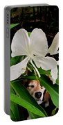 Garden Hound Portable Battery Charger