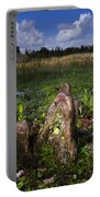 Garden In The Glades Portable Battery Charger