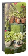 Garden Life Portable Battery Charger