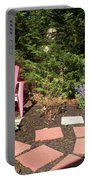 Garden Of One Portable Battery Charger