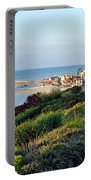 Garden Overview - Lyme Regis Portable Battery Charger