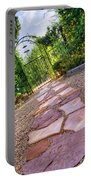 Garden Path Portable Battery Charger