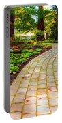 Garden Path Portable Battery Charger