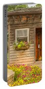 Garden Shed Portable Battery Charger