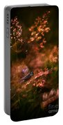 Garden Stories Viii Portable Battery Charger