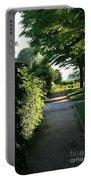 Garden Stroll Portable Battery Charger