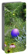Garden Universe Portable Battery Charger