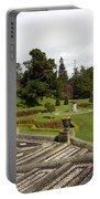 Garden View - Powerscourt Garden Portable Battery Charger