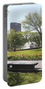 Garden View Series 10 Portable Battery Charger