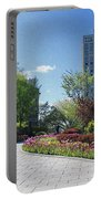 Garden View Series 12 Portable Battery Charger