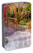 Garden View Series 25 Portable Battery Charger