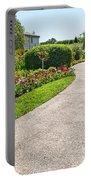 Garden Walkway Portable Battery Charger