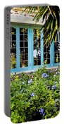 Garden Window Db Portable Battery Charger