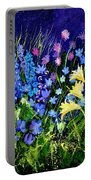 Gardenflowers 563160 Portable Battery Charger