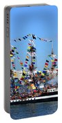 Gasparilla Work D Portable Battery Charger