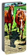 Gate Horse Portable Battery Charger