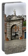 Gate Of Fortitude - Dublin Castle Portable Battery Charger