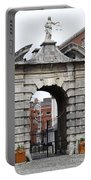 Gate Of Justice - Dublin Castle Portable Battery Charger