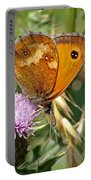 Gatekeeper Butterfly Portable Battery Charger