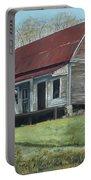 Gates Chapel - Ellijay Ga - Old Homestead Portable Battery Charger